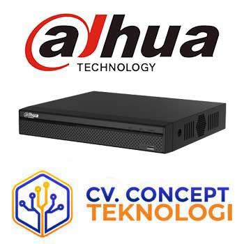 DHI-NVR1108HS-8P-S3/H
